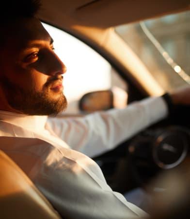 Chauffeur taxi sucy en brie 94