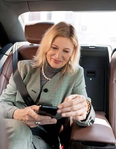 Prenez place a bord de votre taxi Sucy-En-Brie